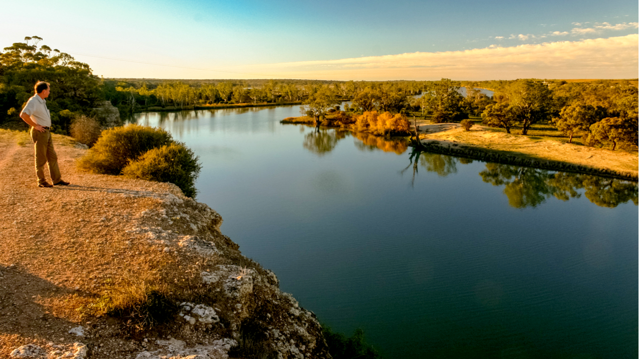 8 Day Adelaide, Kangaroo Island and Murray River Package