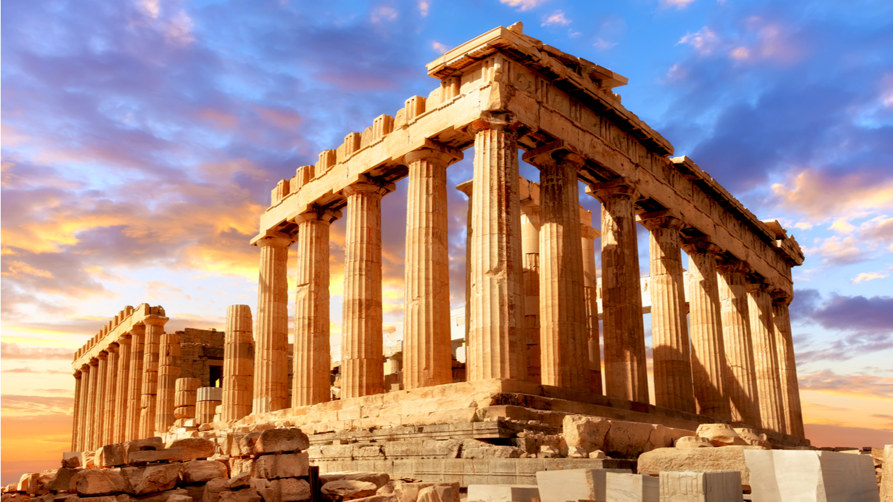 13 Day Greece, The Birthplace of Civilisation – Save Up to $400pp