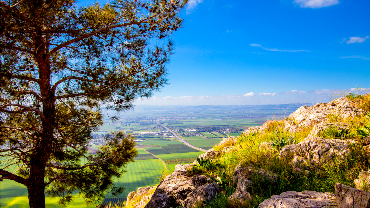 10 Day Affordable Israel – Save Up to $300pp