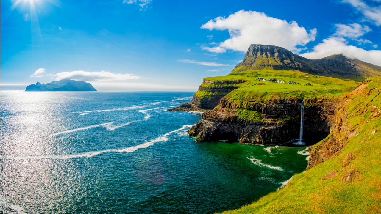 14 Night Iceland And British Isles on Queen Victoria