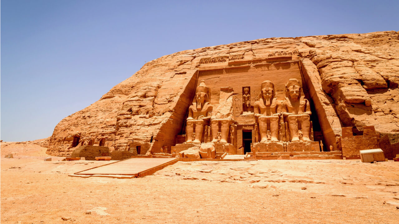 11 Day Egypt Tour