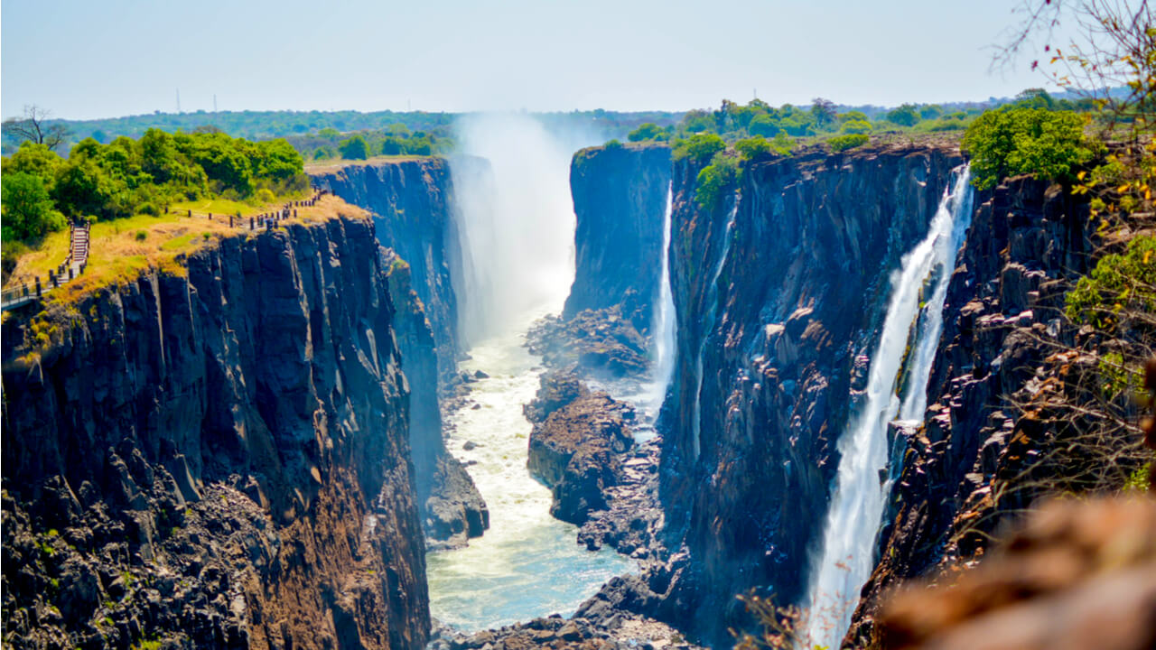 11 Day Essential South Africa tour with Victoria Falls