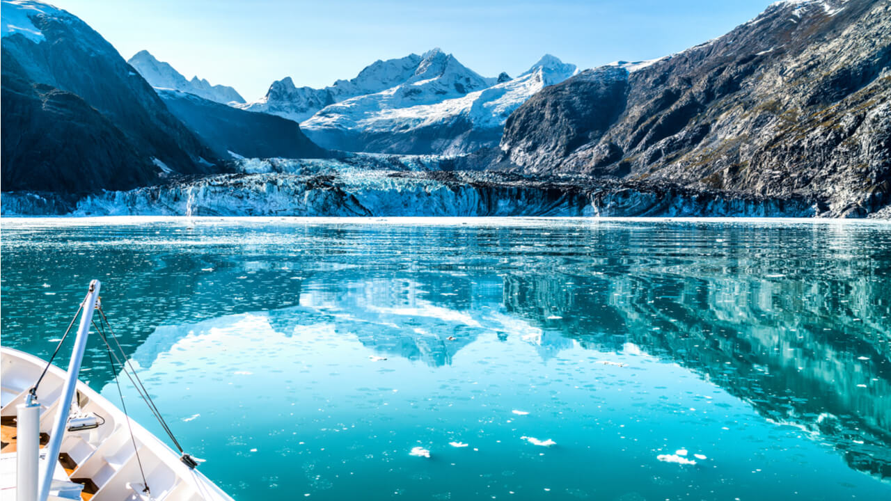 12 Day Classic Alaska with 7 Day Cruise – Save Up to $190pp
