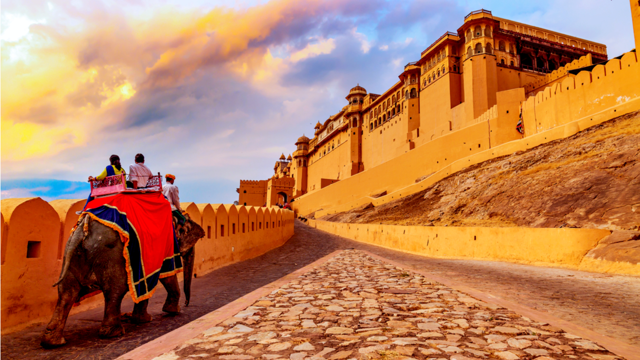 8 Day Golden Triangle of India – Save up to $230