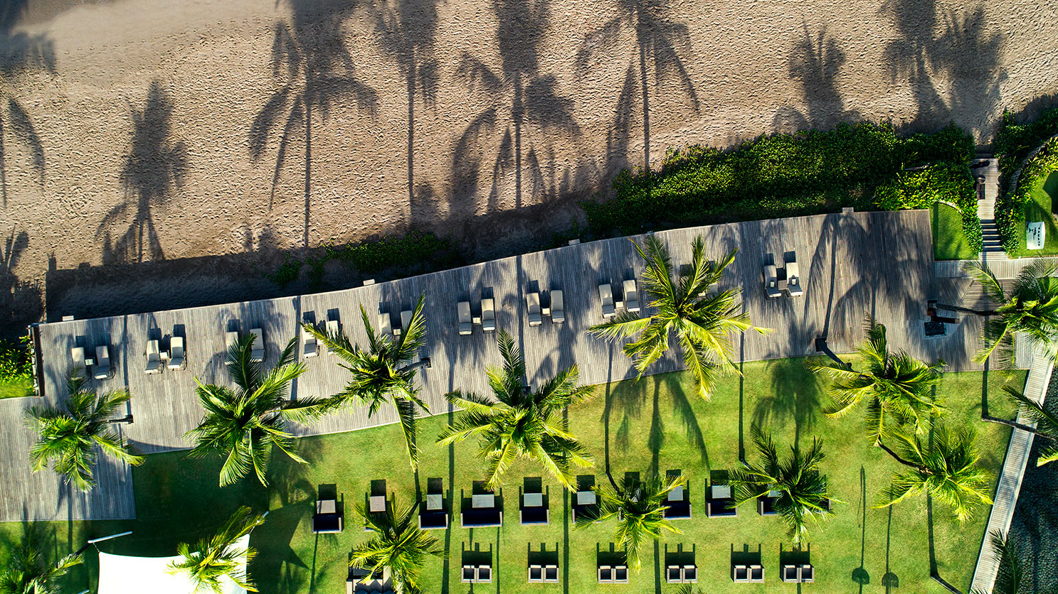 5 Night at The Samaya Seminyak, Bali