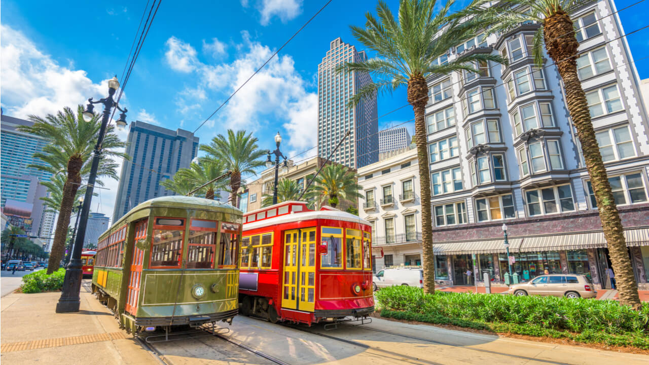 8 Day Musical Journey Through the South – Save up to $450pp