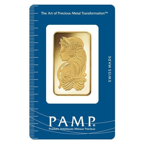 one-oz-PAMP-gold-Minted-Bar