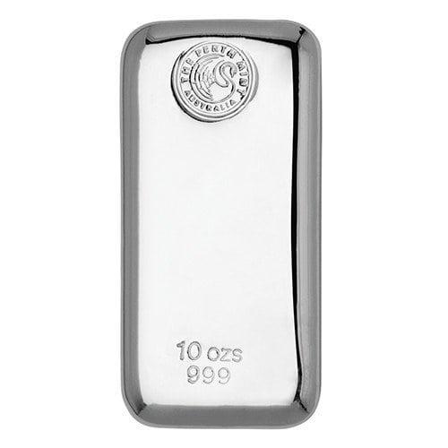 10oz-silver-cast-bar-perth-mint-nz