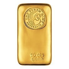 10oz-perth-mint-gold-bullion-bar