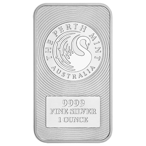 1oz-perth-mint-silver-Kangaroo-minted-bar-nz
