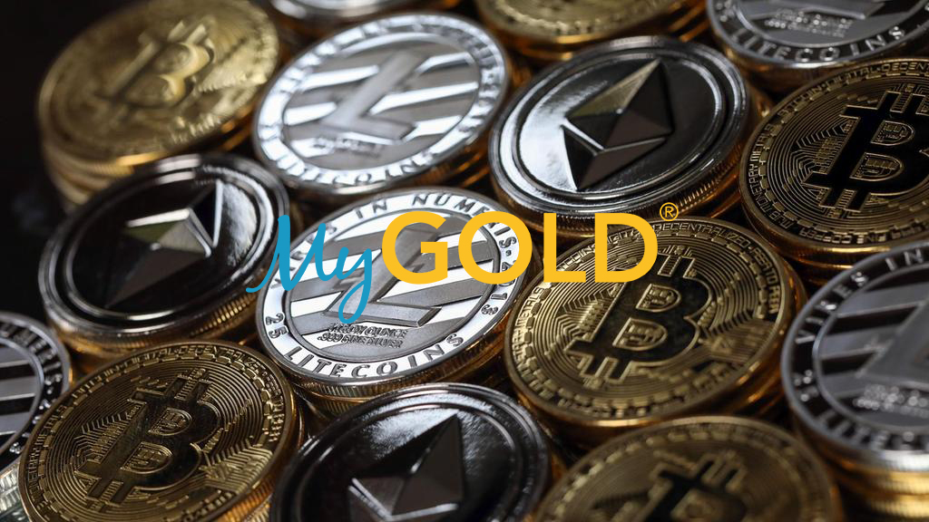There are Different Cryptocurrencies such as Bitcoin, Ethereum, Litecoin, etc.