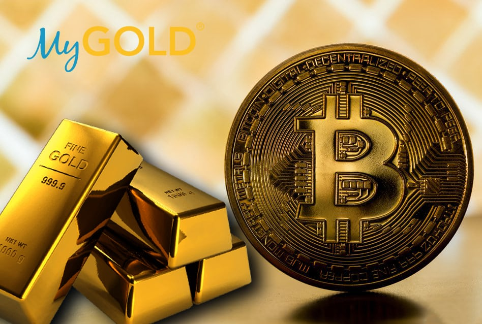 Buy Gold with Bitcoin in New Zealand