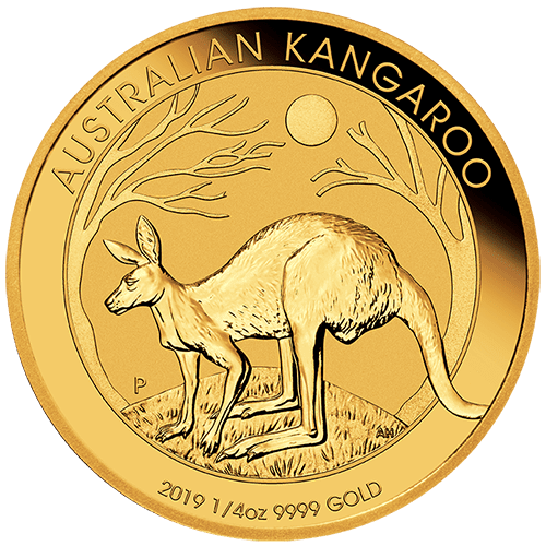 one-quarter-perth-mint-gold-kangaroo-coin