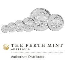 Buy Perth Mint Silver