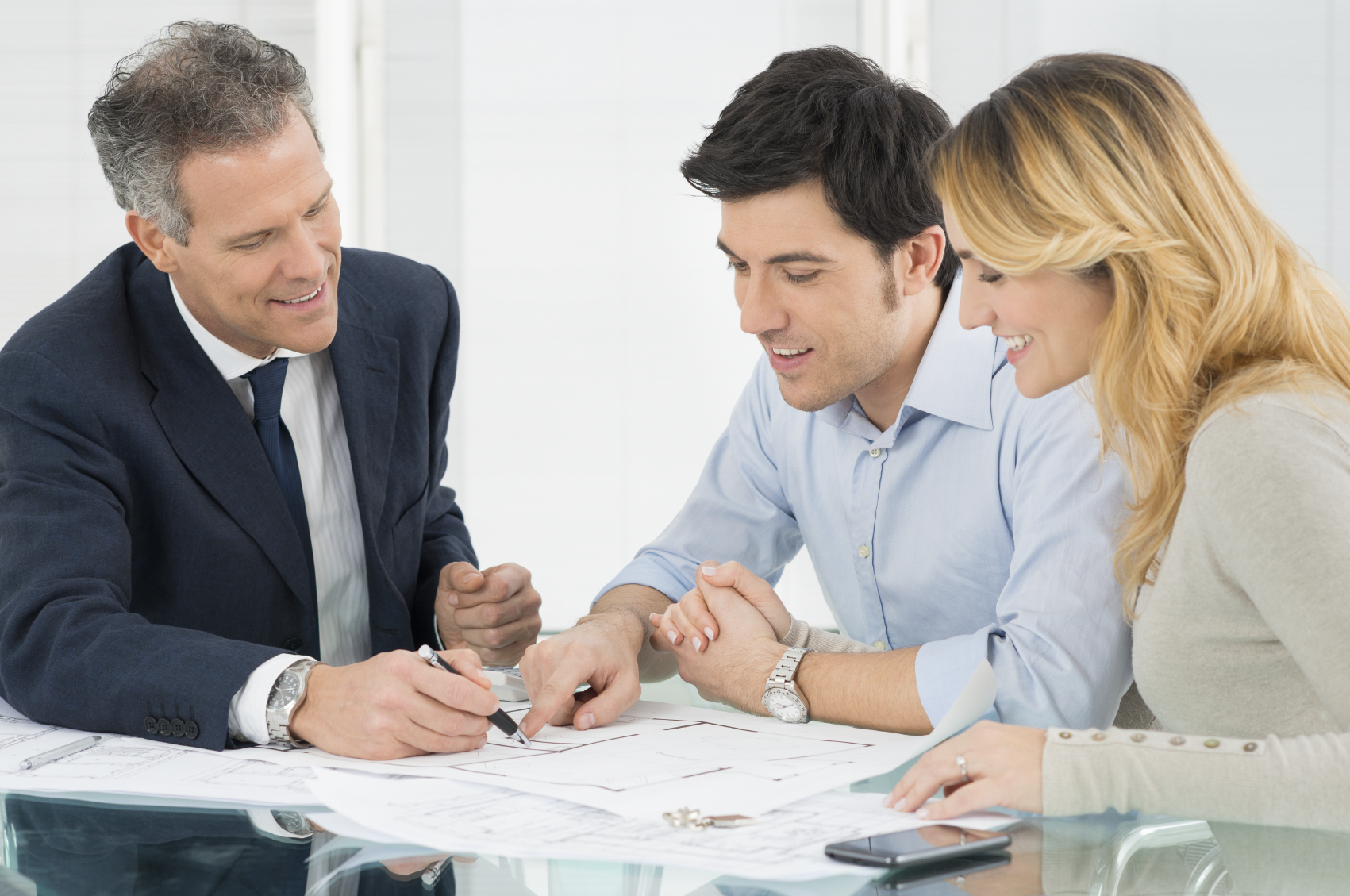 myLJHooker   Buying off the Plan  Consider These PointersWhat are the benefits of buying off the plan