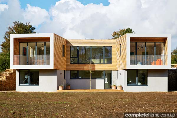 lj hooker real estate grand designs uk idyllic and super eco home