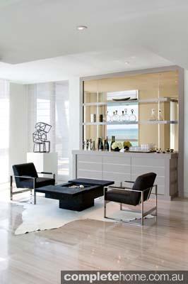 Miami Penthouse Design: The Ultimate Bachelor Pad