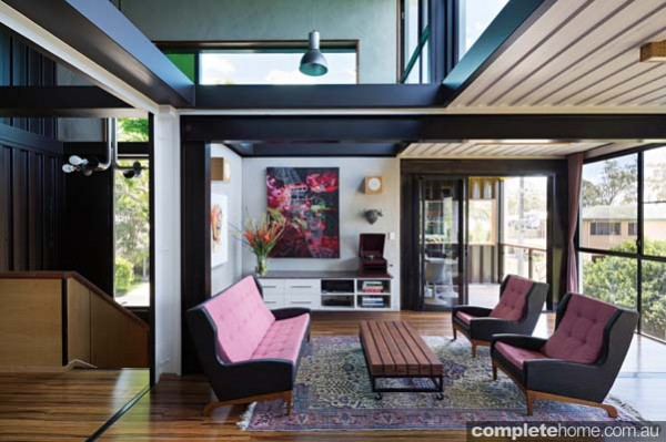 LJ Hooker Real Estate Grand Designs Australia Shipping Container Classy Design Container Home Concept