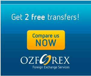 Transferring Capital Overseas - Enjoy Fee Free Transfers