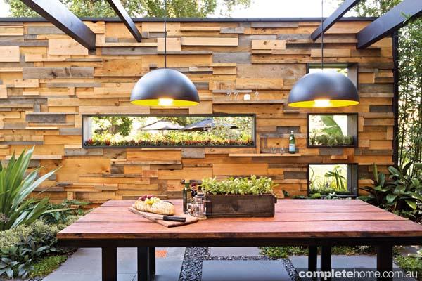 Cube2 An Award Winning Outdoor Room Design