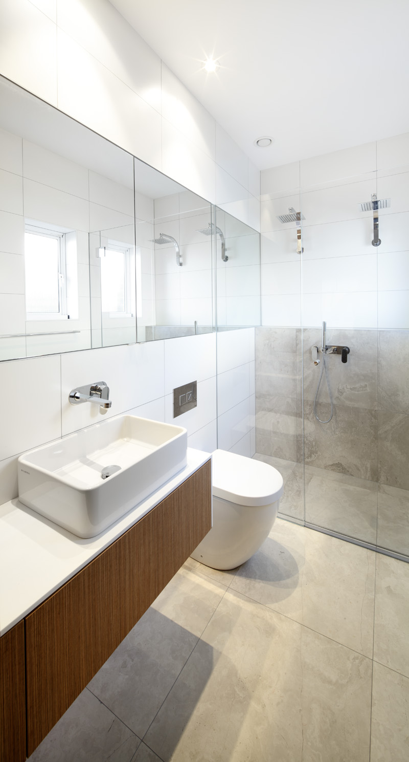 LJ Hooker Real Estate Darren Palmers Top Tips To Bathroom Riches - Bathroom labour costs