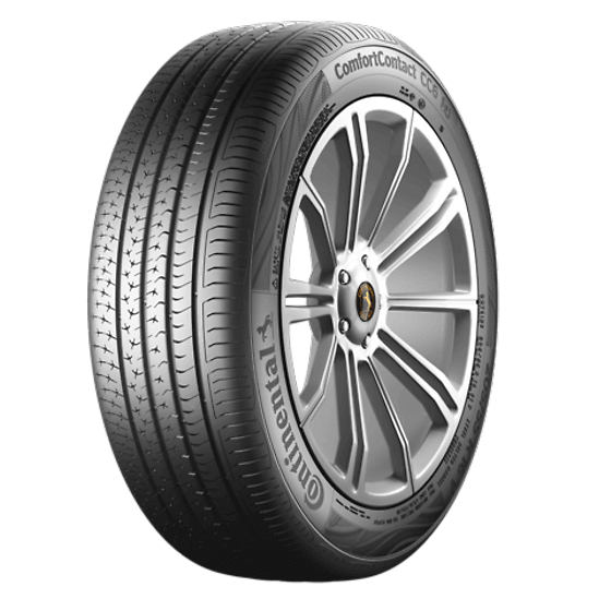 Continental ComfortContact CC6 tyre