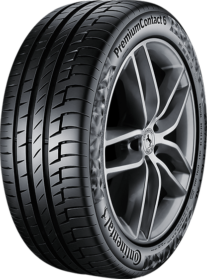 Continental PremiumContact 6 tyre