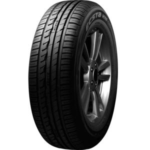 Kumho Ecsta HM KH31 tyre.