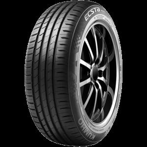 Kumho Ecsta HS51 tyre.