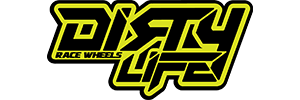 DIRTY LIFE Logo