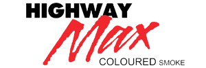 Highway Max - Coloured Smoke Logo