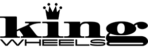 KING WHEELS Logo