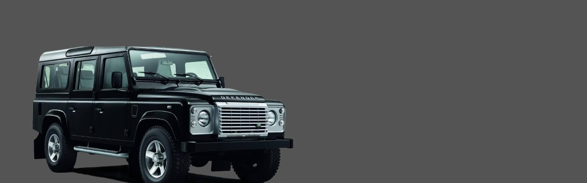 Land Rover Defender Tyres Hobart