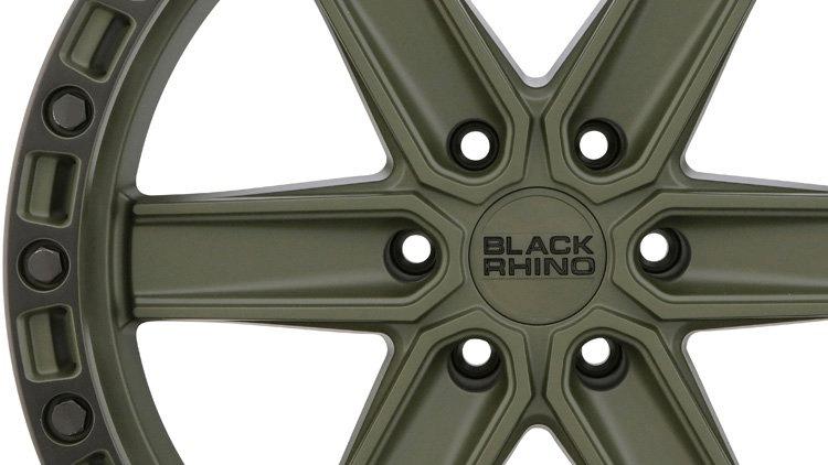 BLACK RHINO LAUNCHES