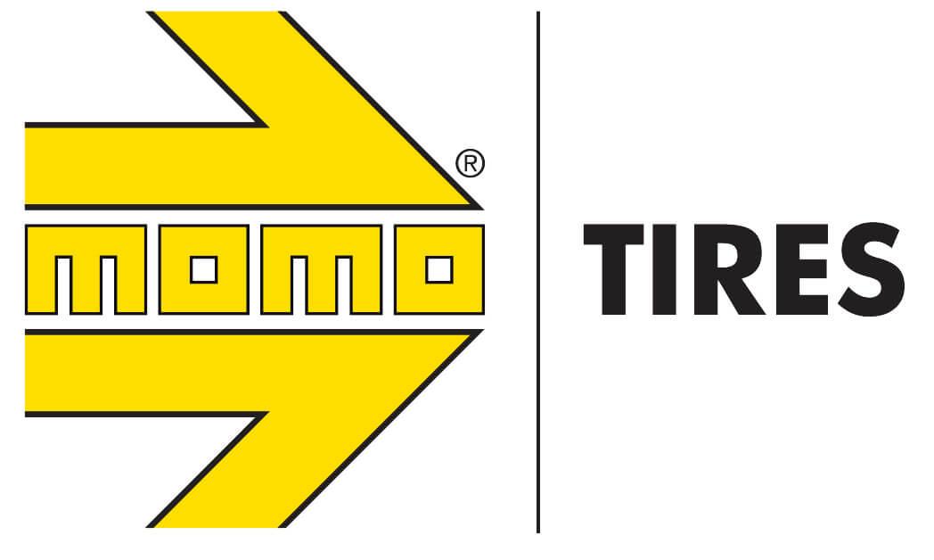 Momo Tires Logo
