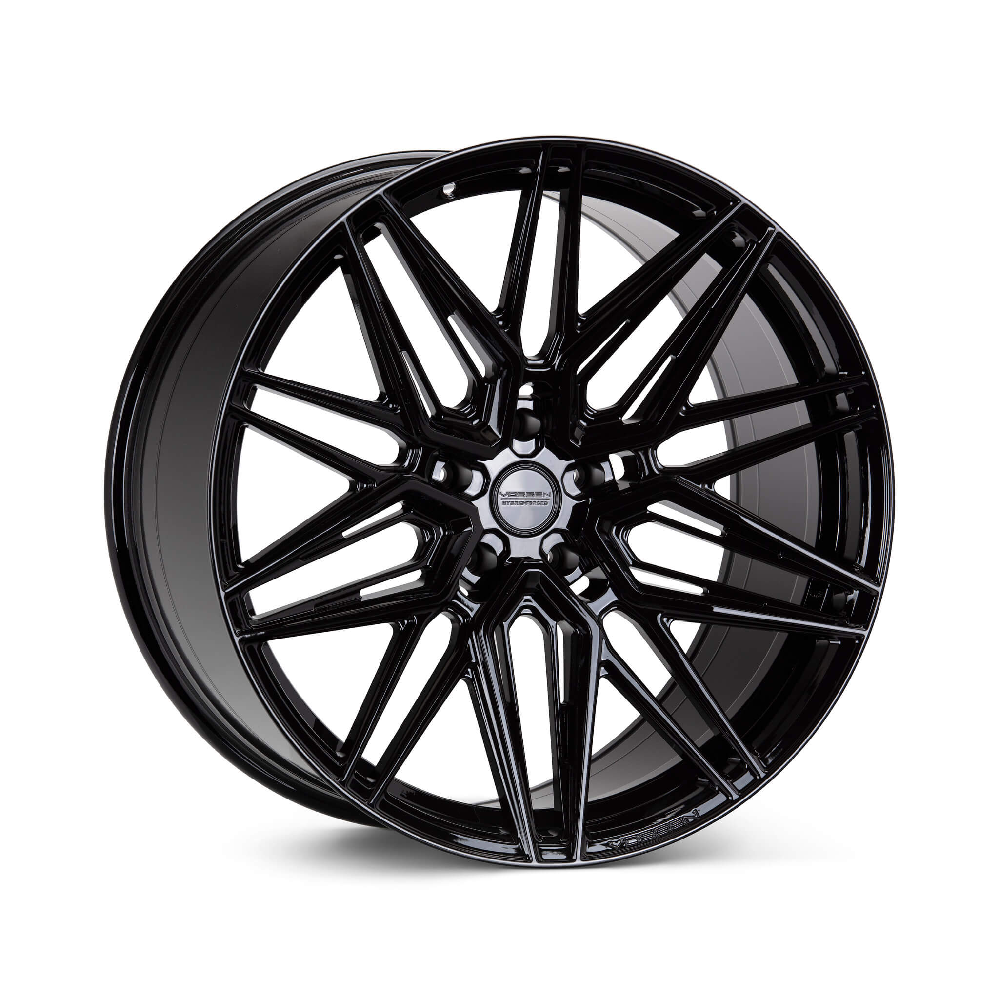 INTRODUCING THE VOSSEN HYBRID FORGED HF-7