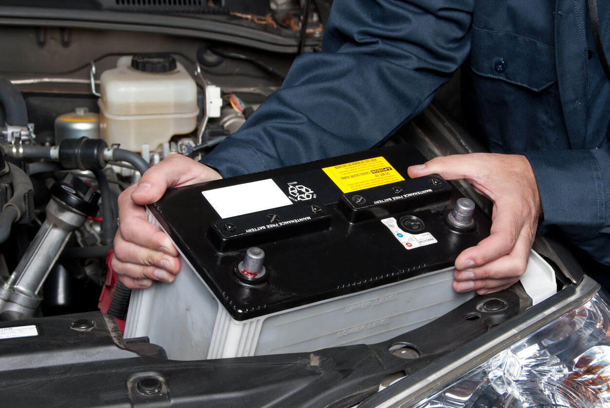 Do I need a new car battery? cover image