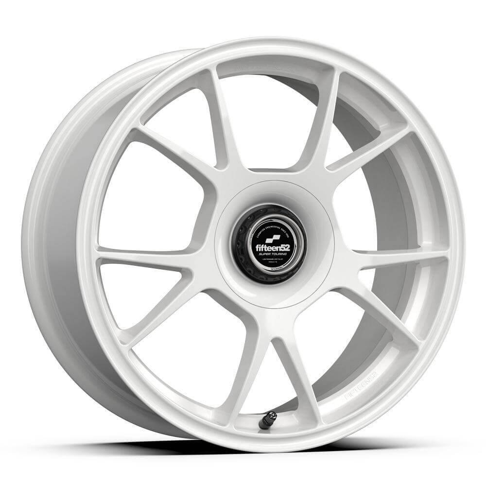 PRESENTING THE ALL NEW FIFTEEN52 COMP ALLOY WHEEL