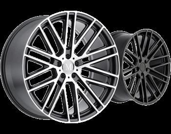 Masche Wheel