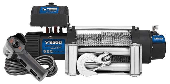 VRS Winch 9500lb