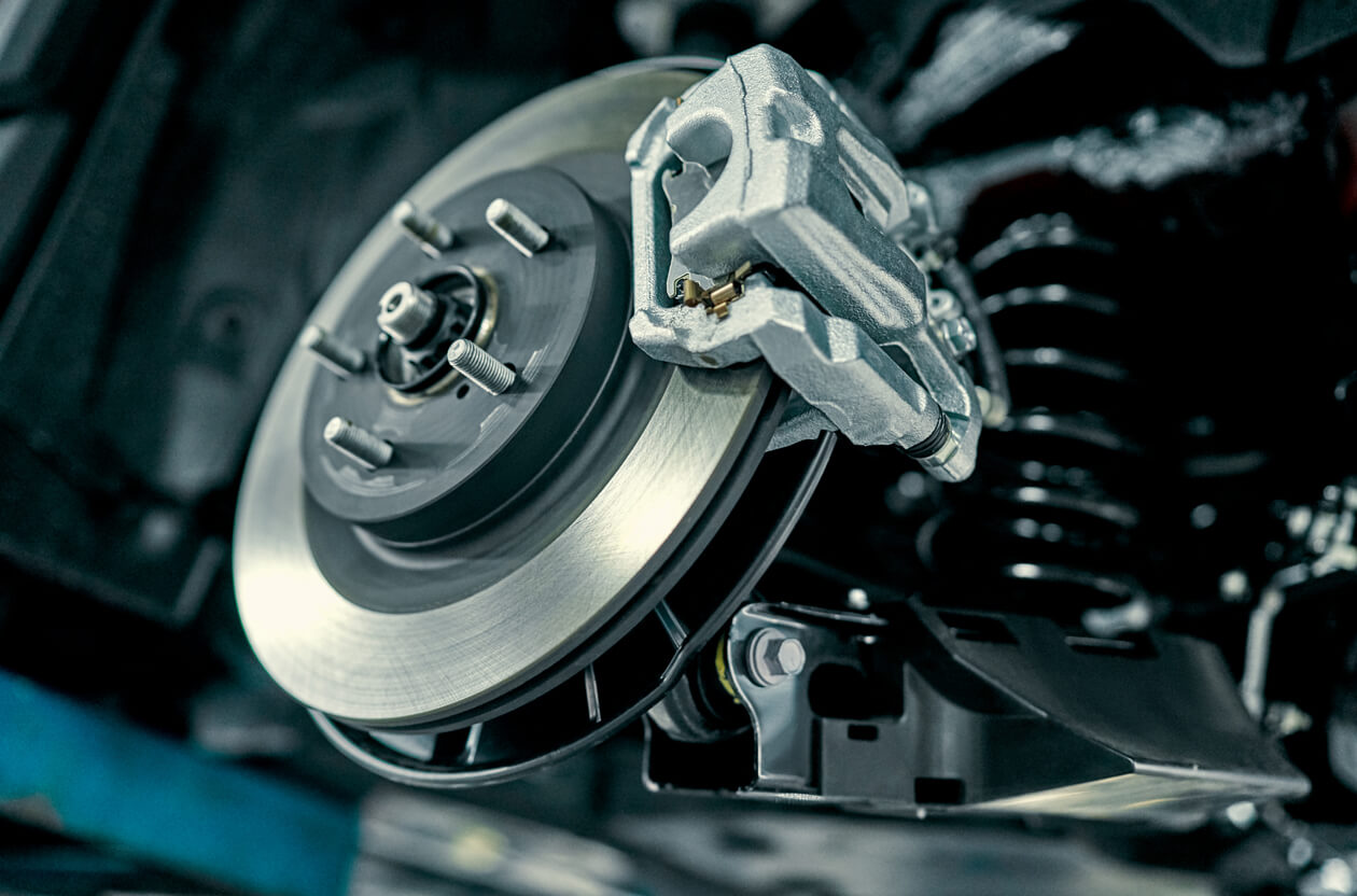 How often should brakes be serviced? cover image
