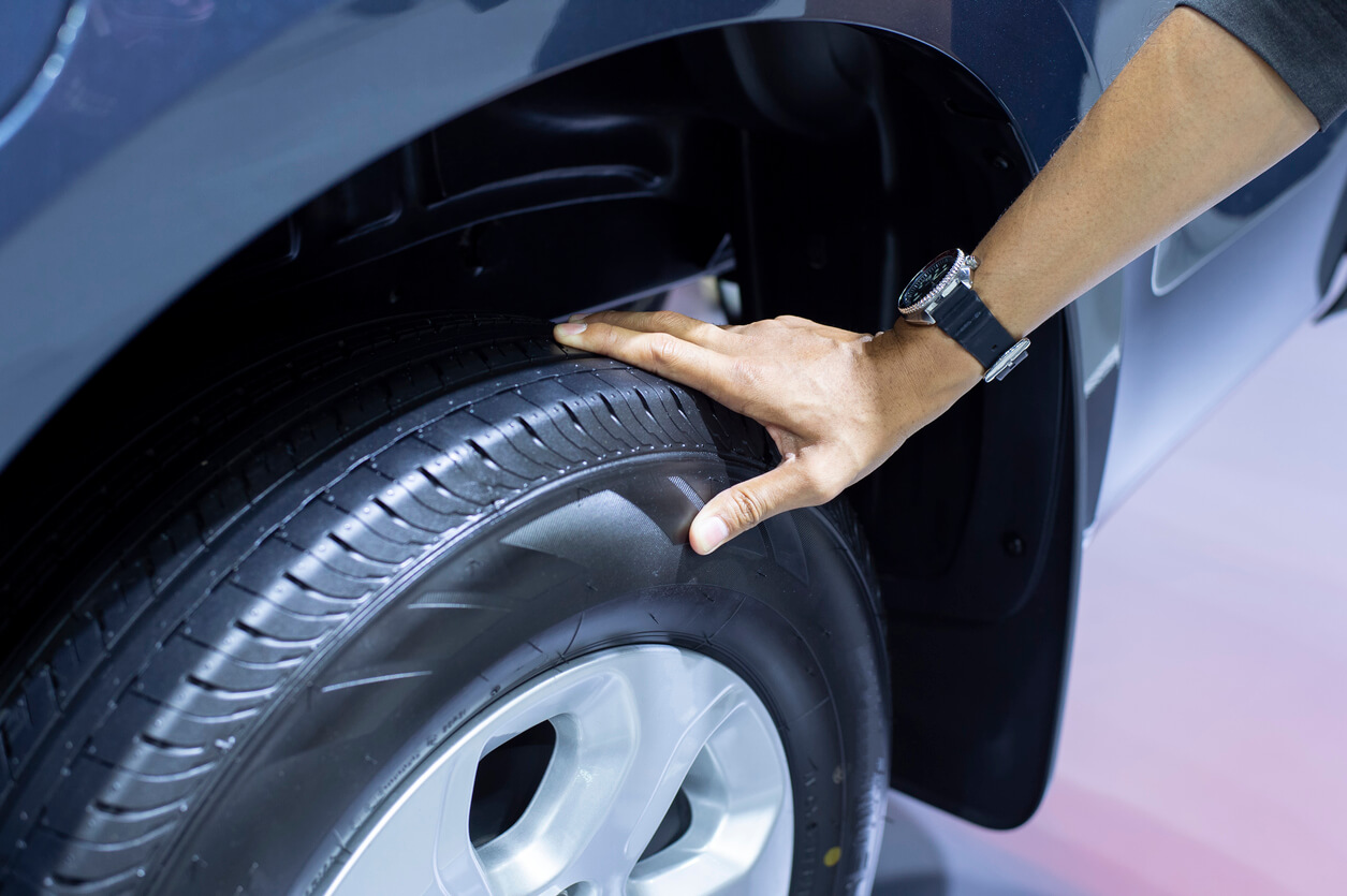 Essential tyre safety checks cover image