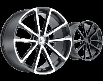 Wolf Wheel