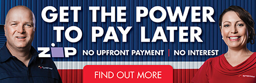 Tyrepower now offers Zip Pay and Zip Money