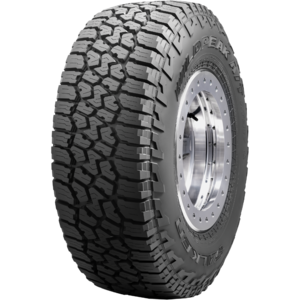 Falken Wildpeak AT3W tyre review