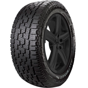 pirelli scorpion at plus tyre review