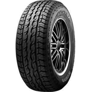 Kumho KL61 AT tyre review