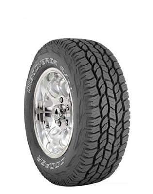 Example Highway Terrain (HT) Tyre