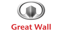 Great Wall Logo