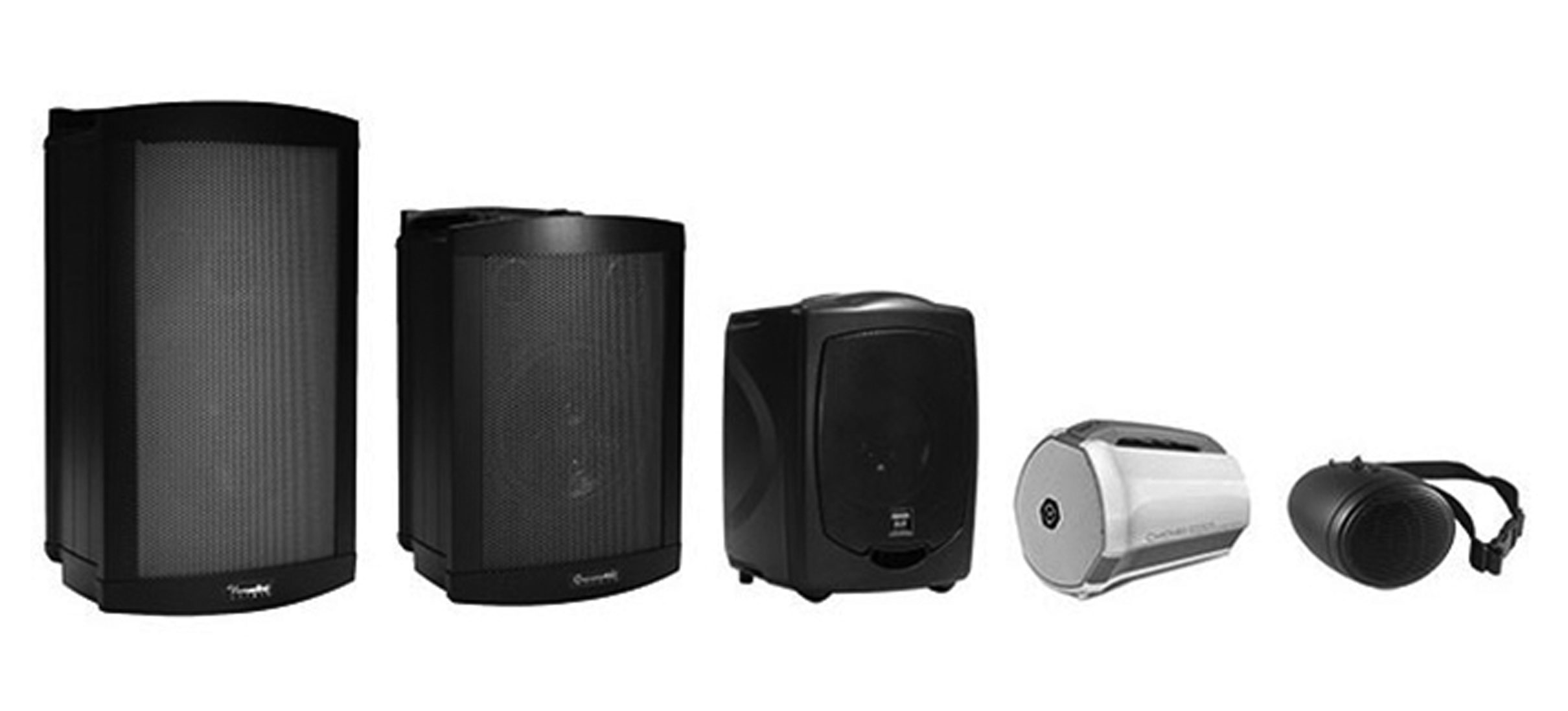 Tips For Choosing Portable Sound Systems For Any Event